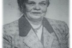 Бабина Венера Георгиевна