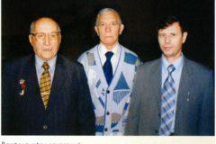 Сотрудники ОТЖТ — ветераны Великой Отечественной войны и труда