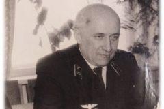 Звонорев Николай Алексеевич