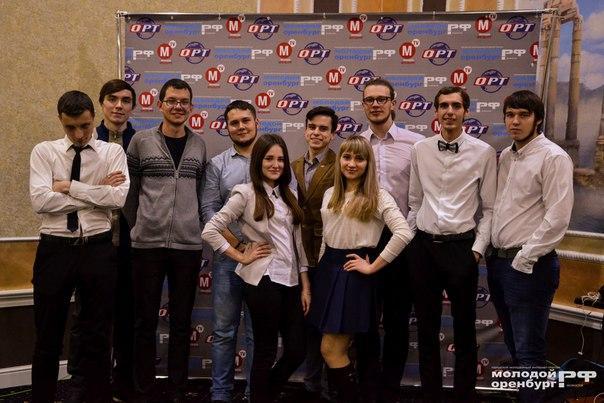 Студент года – 2015