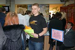 Ярмарка учебных и рабочих мест «Твой выбор – 2013»
