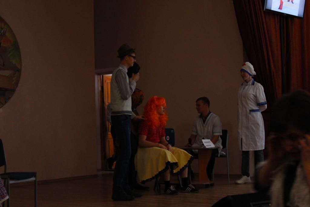 Фестиваль «Железная маска»