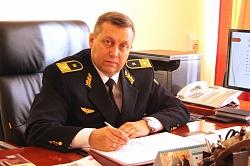 Ректор СамГУПС Д.В. Железнов